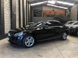 Mercedes benz c 180 - 2016