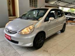 Honda Fit 2007 - Vendo,troco ou Financio 100% (Abaixo da Fipe)