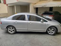 Vendo um Honda New civic 2008/09