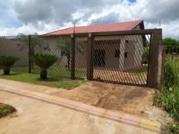Linda Casa com Edícula Vila São Jorge da lagoa com 4 Quartos