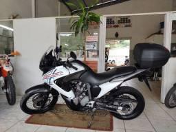 Honda xl trasalp 700 ABS