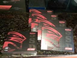 SSD 128GB ,256GB e 512GB