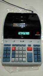 Calculadora Olivetti Logos 804/802.