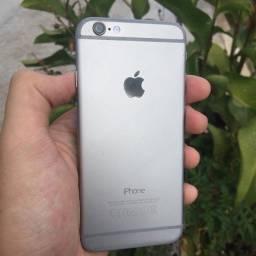 iPhone 6 16gb Câmera Top Preço oportunidade