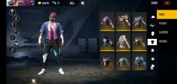 Cont@ Free Fire