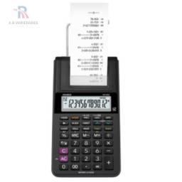 Calculadora Casio Hr-8rc Impressão Bobina Bivolt Original
