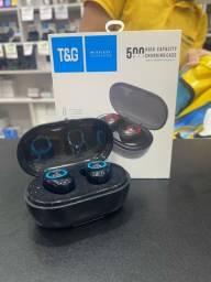 Fone bluetooth TG901
