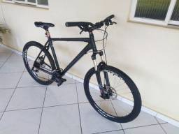 Bike Cannondale five