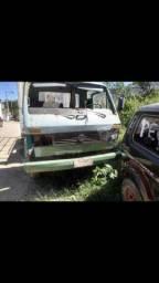 Caminhão VW 690 ano 87