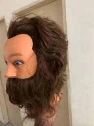 Vendo cabeça de boneco