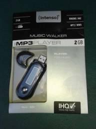 MP3 Player de Musica (importado)