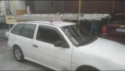 Vende- se rack para carro ( uno, gol , Paraty , courier, etc)