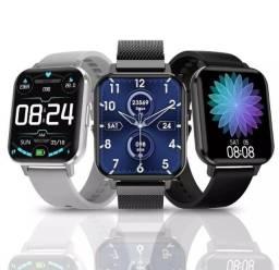 DTX smartwatch Lançamento