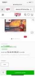 Tv smart 65 4k