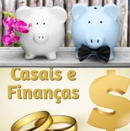 Treinamento e organização financeira para casais ?