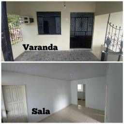 Alugo Casa de Vila