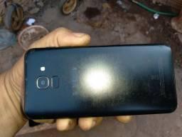 J2 Samsung só marca de uso