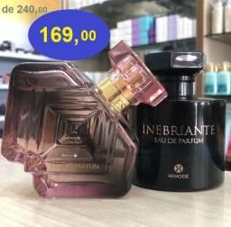 Super Promoção: Perfumes Hinode Inebriante e Lesér por Apenas R$ 169,00 cada!
