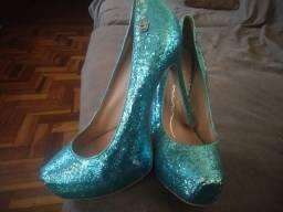 Sapato CARMIM 38 Só R$ 45