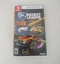 Jogo Rocket League Nintendo Switch