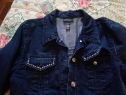 02 jaquetas jeans