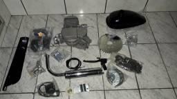 Kit completo motor 80cc