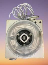 Carrossel de Slides Kodak (2) + Projetor Sem Lâmpada