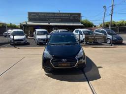 Hyundai hb20 2016 1.0 comfort 12v flex 4p manual