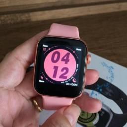 Smartwatch T900 Ld5  44mm    Relógio Inteligente