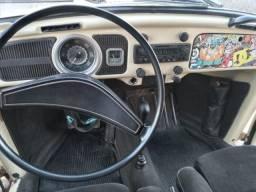 Fusca 1300 ano 1974 carro muito integro