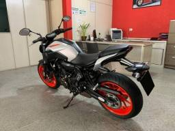 MT-07 ABS 2019