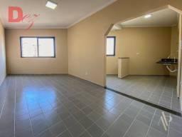 Título do anúncio: Apartamento com 1 dormitório à venda, 48 m² por R$ 165.000 - Vila Guilhermina - Praia Gran
