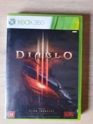 Diablo 3 Original Xbox 360