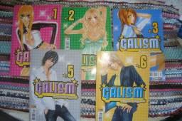 Galism, Mayumi Yokoyama