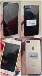 Iphone 7 plus 128g novo