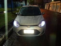 Fiesta hatch ROCAM 1.0 Flex