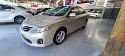 Toyota Corolla XEI 2.0 AUT 2012/2013 impecável