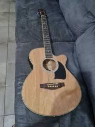 Vendo violão Lyon washburn