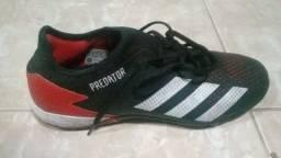 Chuteira Society Adidas Predator nº41