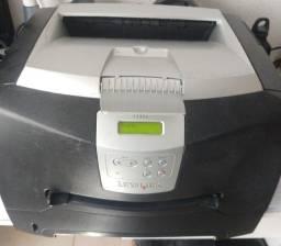 Impressora Lexmark E342n