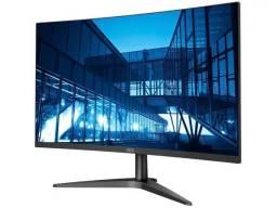 "Monitor LED 23,6"" widescreen borda ultrafina 24B1H Aoc"