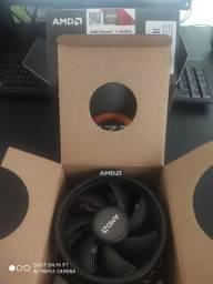 CPU COOLER AMD