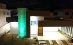 1 - Casa De Alto Padrão No Porto Das Dunas (PDD)