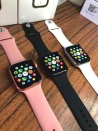 Relógio Smartwatch IWO X8 que realiza ligações na promoção!!