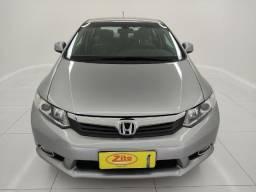 Honda Civic LXS 1.8 ! Câmera traseira! Vem Garantir o seu !