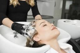 Título do anúncio: auxiliar de cabeleleiro