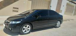 Honda Civic LXS Automático 09/10