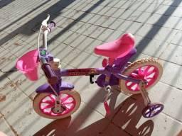 Bicicleta Violet 3 Aro 12 - Nathor<br><br><br>