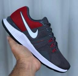 Vendo Tênis Nike Just do it e nike camurça ( 120 com entrega)
