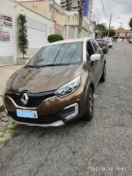 Renault Captur X-tronic Life 2018/2019